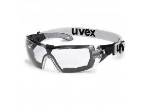 Ochranné brýle uvex pheos guard
