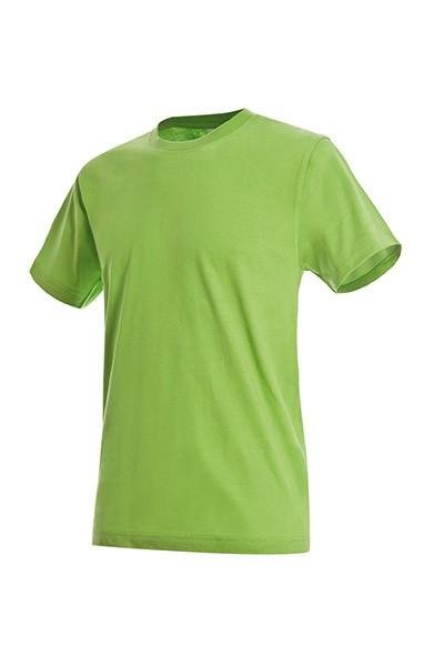 Dětské tričko Stedman Classic ST2200 Barva: 16 - středně zelená, Velikost: XL