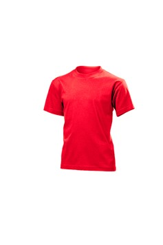 Dětské tričko Stedman Classic ST2200 Barva: 07 - červená, Velikost: XL