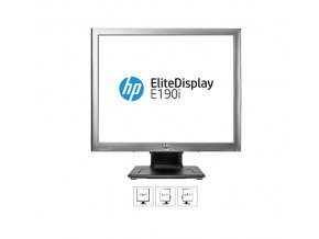 hp elitedisplay e190i 18 9 ips 1280x1024 1000 1 8ms 250cd vga dvi dp usb pivot 3y ien226570