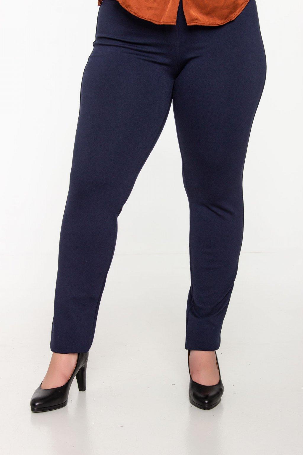 Marianna nohavice modré