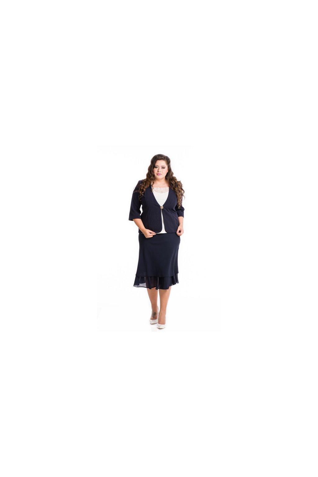 Atala puha csinos blezer Kek XL XXL 5XL molett ruha webaruhaz oromanya ruhak alkalmi ruhak moletteknek eskuvore eskuvore alkalmi ruha