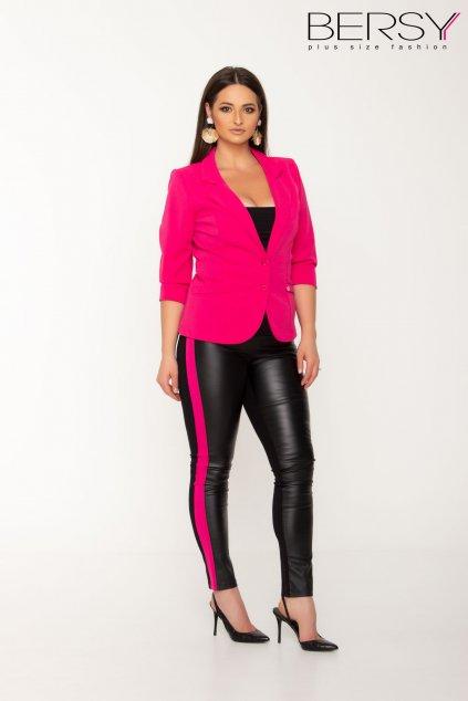 Nori nohavice pink