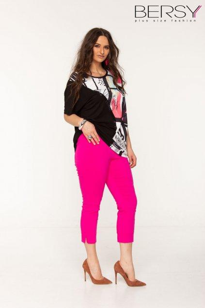 Potyi nohavice pink BP pre moletky