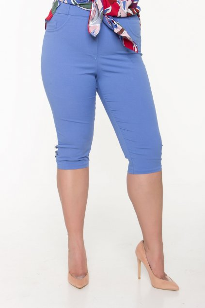 Szintia nohavice modré