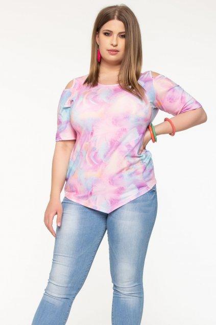 Barbi tričko