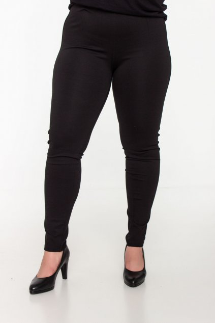 Sara nohavice čierne