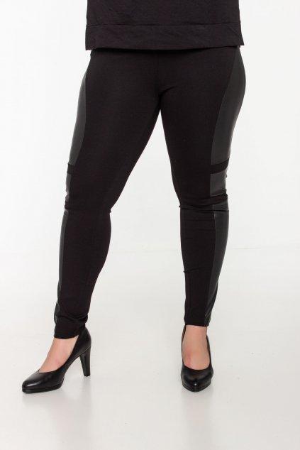 Lotte nohavice čierne