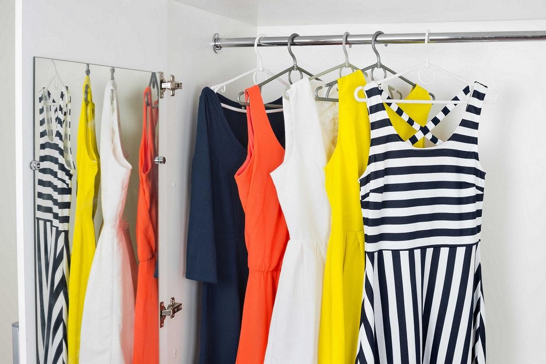 6 typů postav: Vyberte si ideální šaty pro tu vaši
