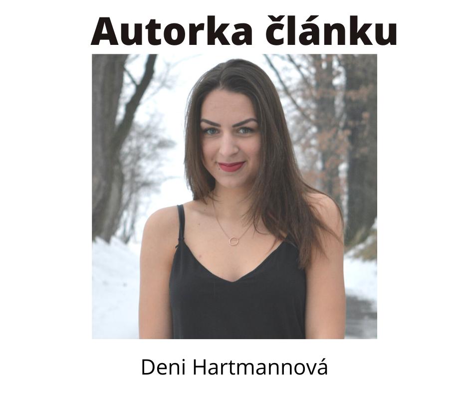 Deni Harmannova