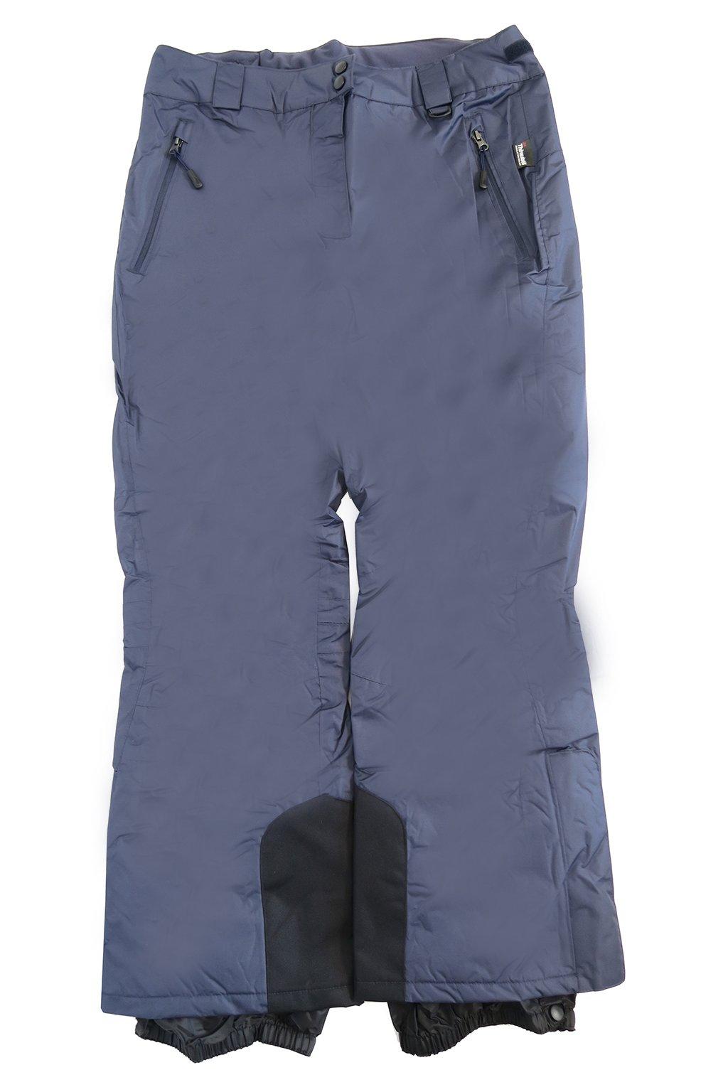 Barevné lyžařské kalhoty Crivit pro dámy
