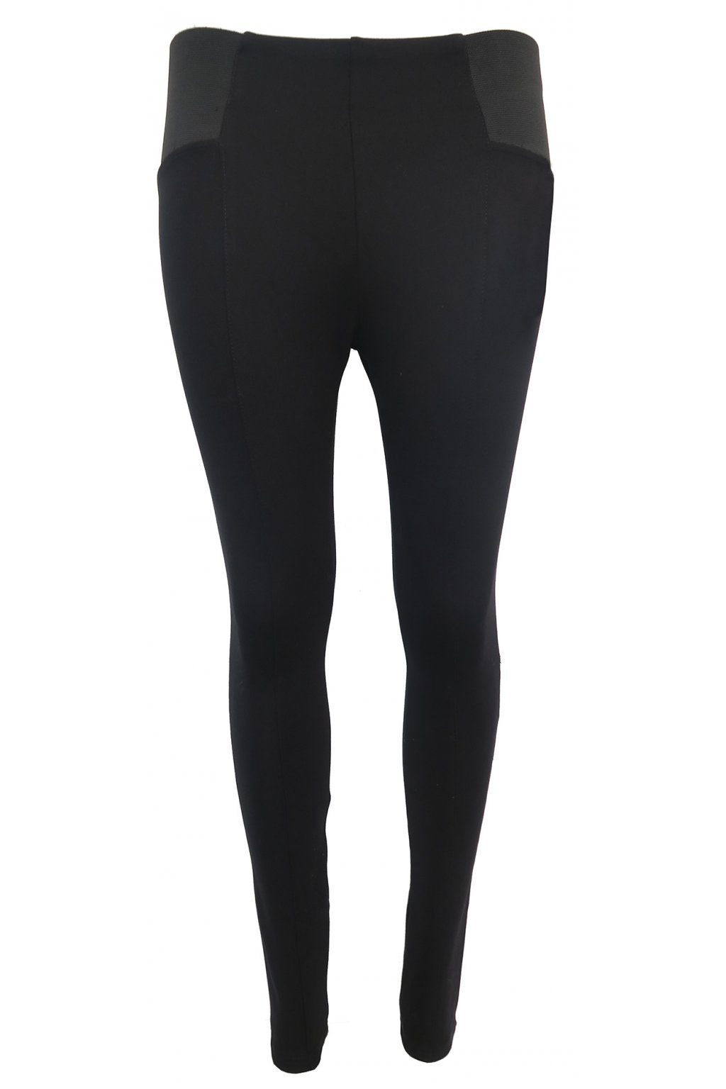 Černé leginové kalhoty PIMKIE