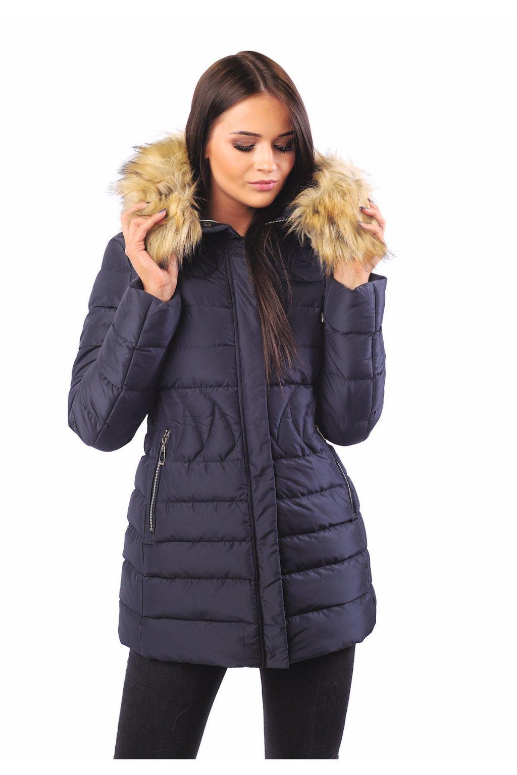 Zimní bunda Missfofo M209