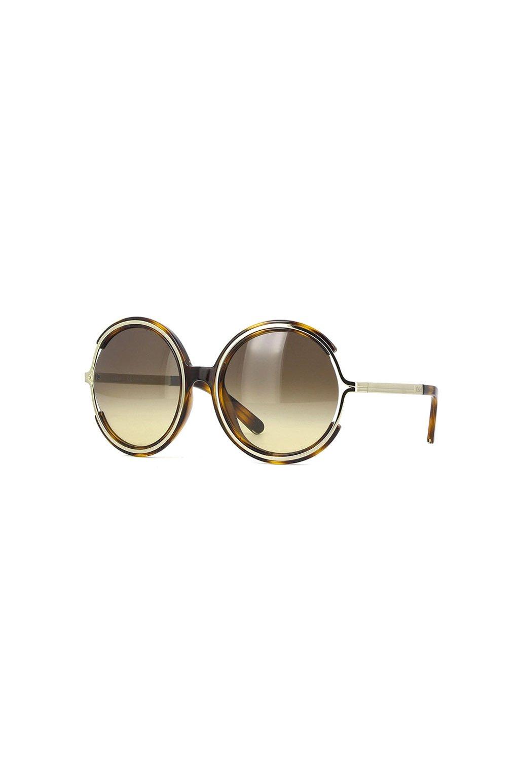Dámské sluneční brýle Chloé ce708s