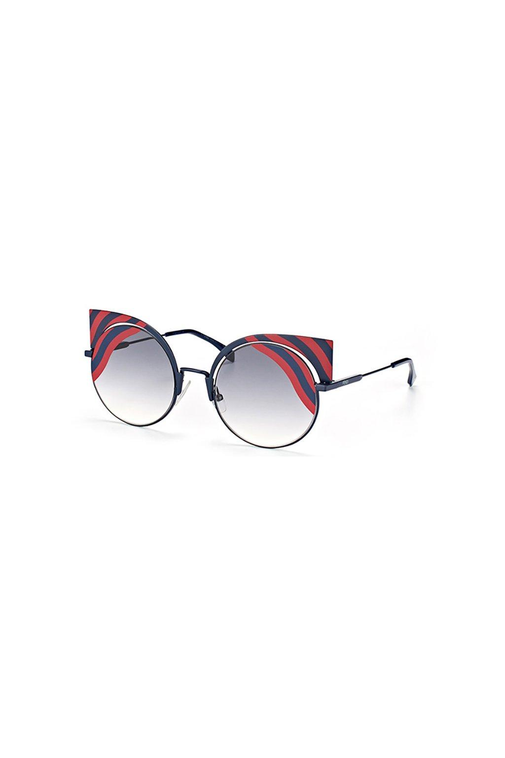 Sluneční brýle Fendi FF 0215/S