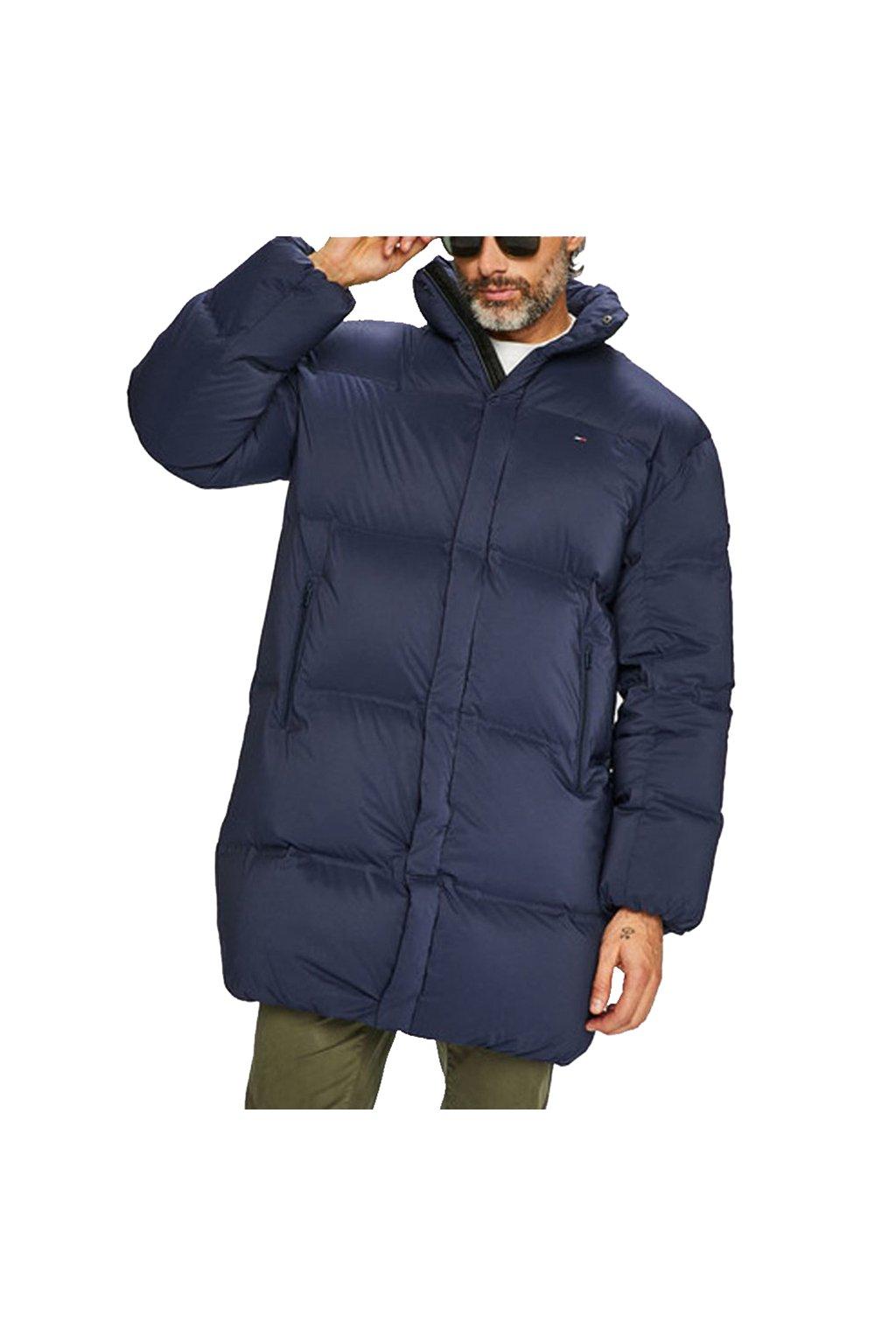 Pánská bunda Tommy Hilfiger DM0DM05033/002