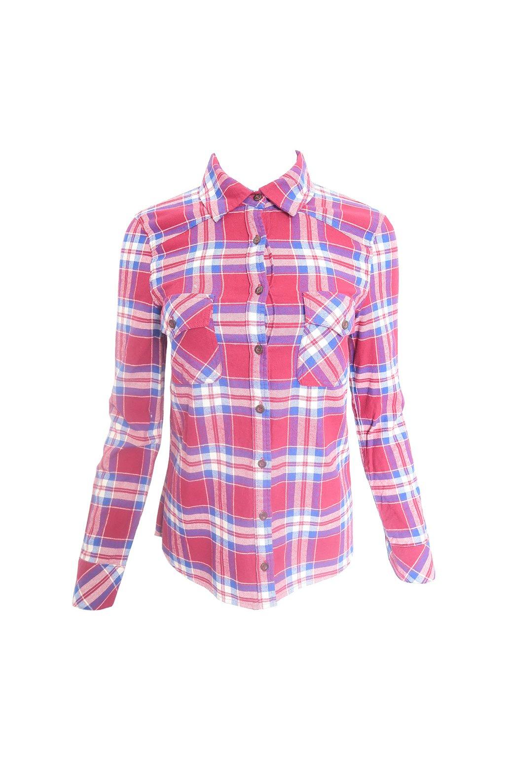 Károvaná košile Billabong