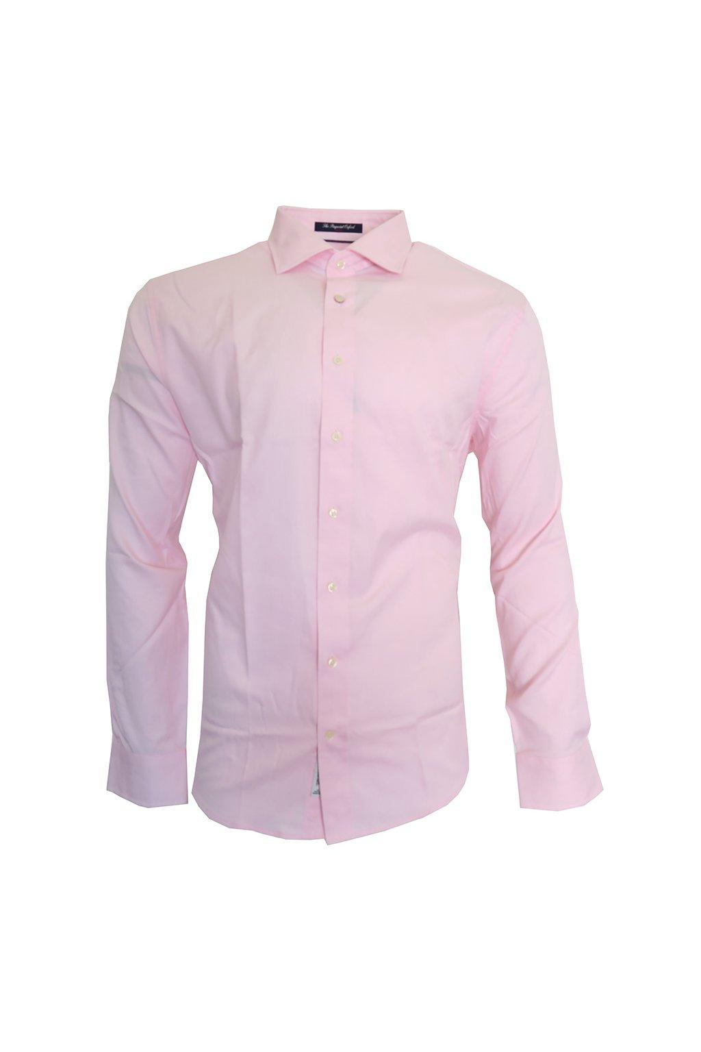 Barevná košile Gant