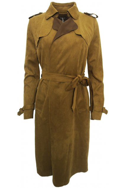 Khaki kabátek Pimkie