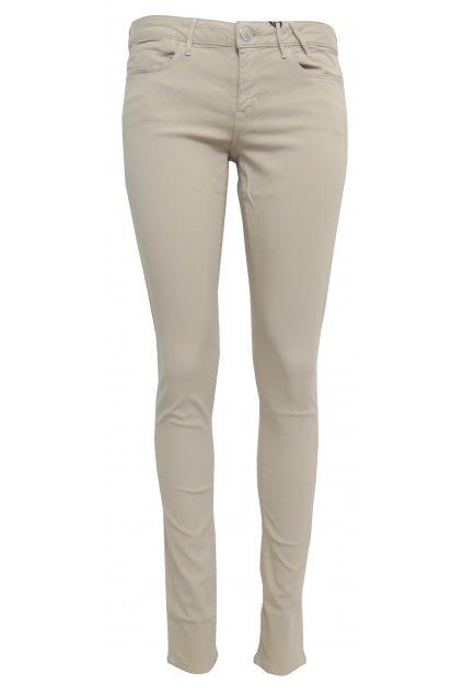 Světlé kalhoty Guess