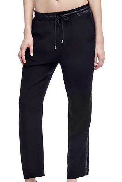 Společenské sedmiosminové kalhoty GUESS