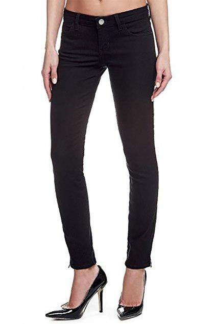 Černé džíny GUESS