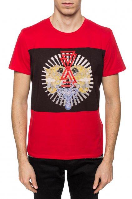 Pánské tričko tygr Just Cavalli