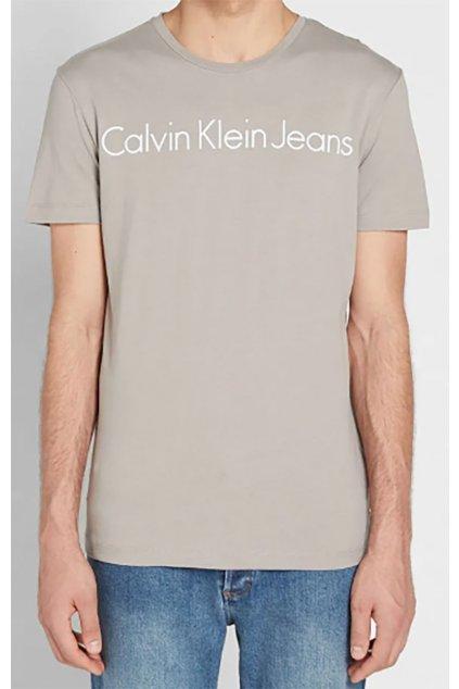 Pánské tričko Calvin Klein