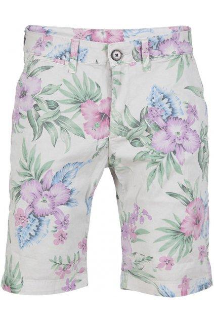 Květované kraťasy Pepe Jeans