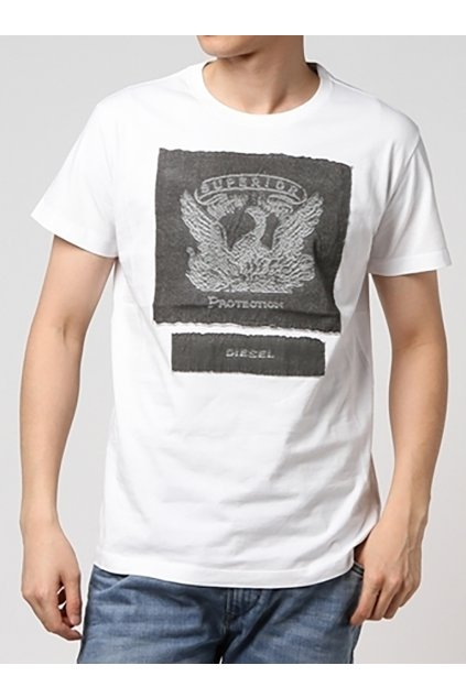 Pánské tričko superior Diesel