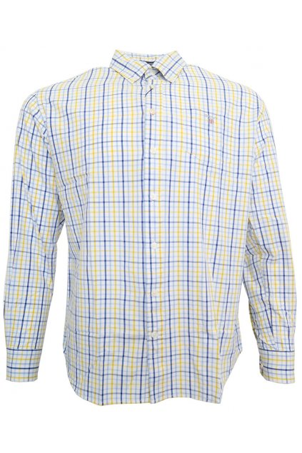Pánská košile GANT - tenké pruhy