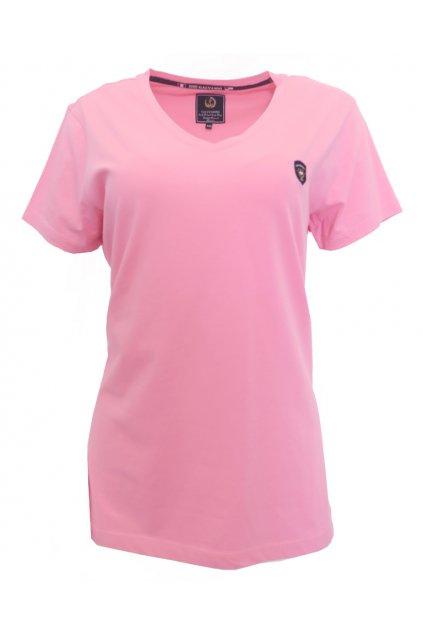 Galvanni barevná trička
