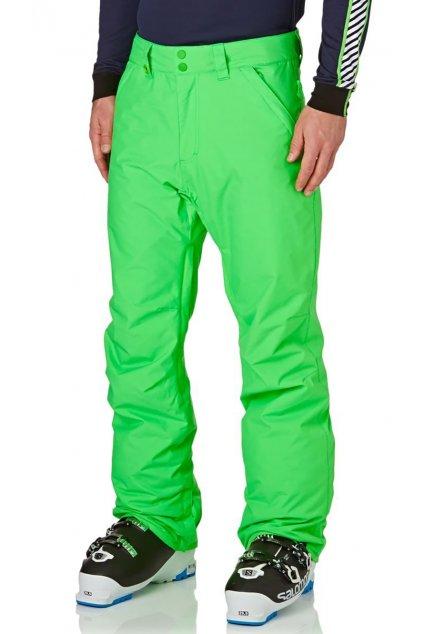 Pásnké lyžařské kalhoty Quiksilver