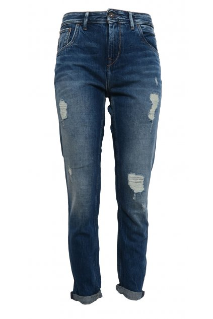 Dámské džíny stylu Vagabond značky Pepe Jeans