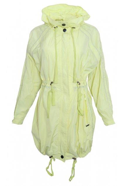 Neonově žlutá pláštěnka Pepe Jeans