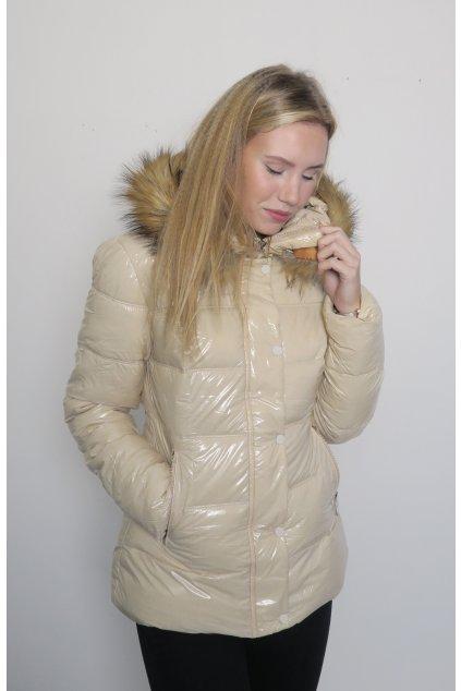 Zimní bunda Etnee 6118