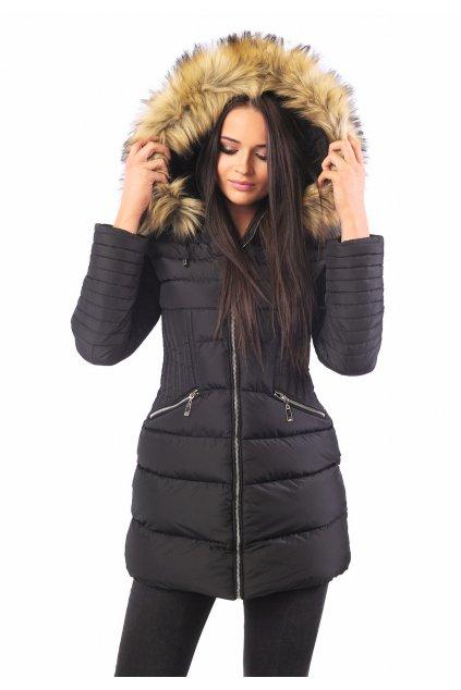 Zimní bunda Missfofo M202