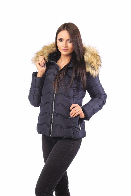Zimní bunda Missfofo M206