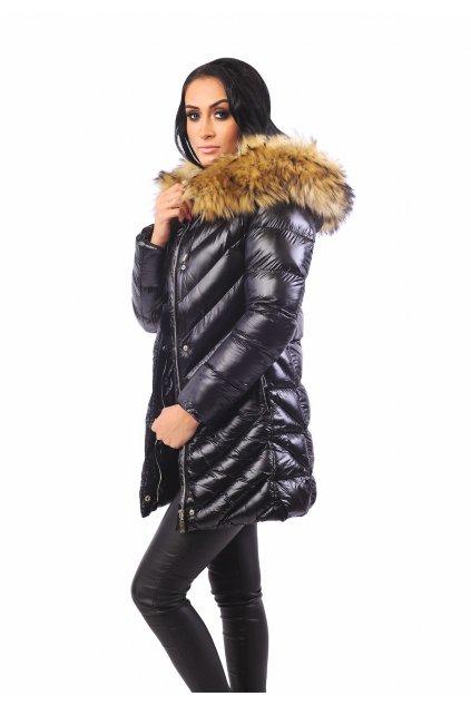 Zimní bunda Missfofo M208