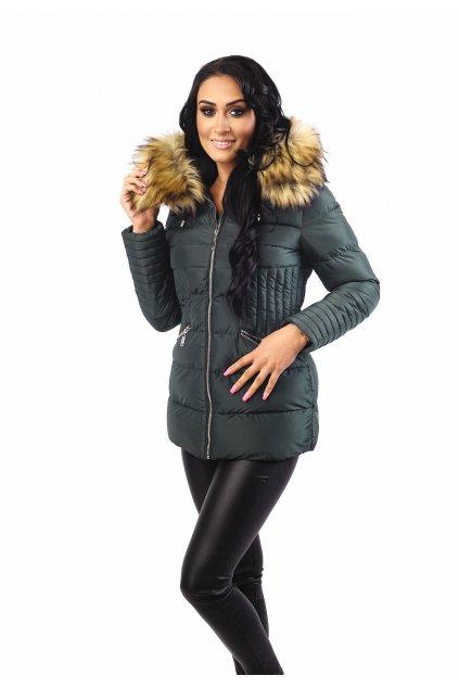 Zimní bunda Missfofo M200