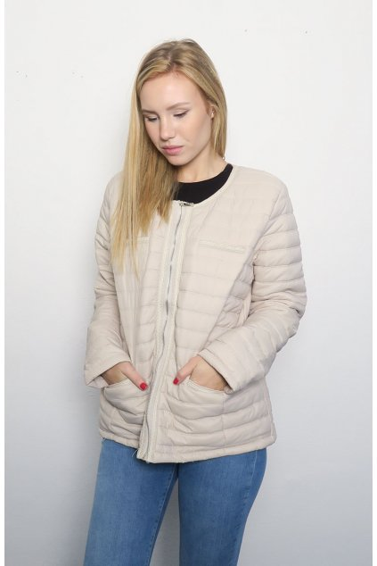 Zimní bunda Missfofo S-1510