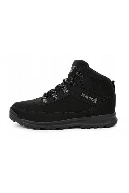 Pánské kotníkové boty Henleys