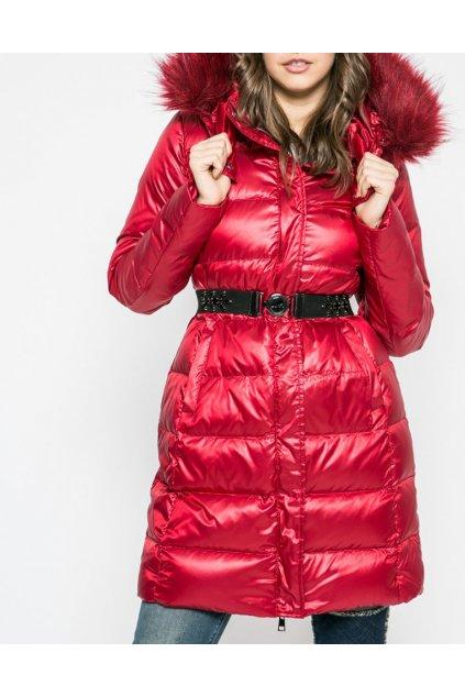 Dlouhá zimní bunda Liu Jo