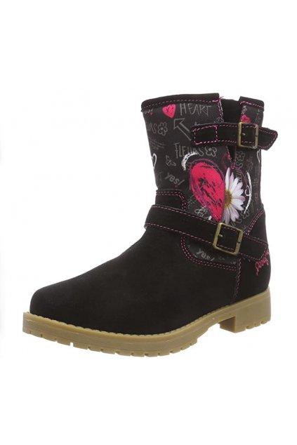 Dámské boty Muriel 57AT5B4/2000 Desigual