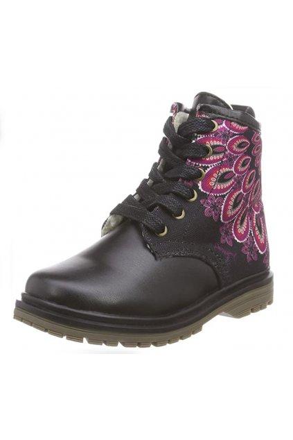 Kotníkové boty 58AT5A1/2000 Desigual