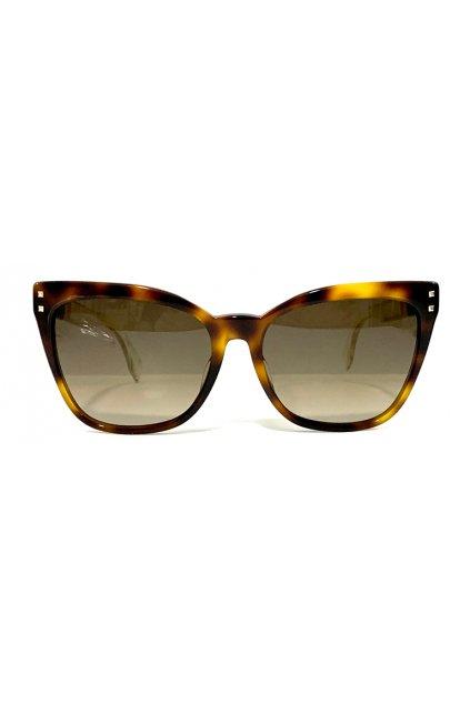 Sluneční brýle Fendi FF 0188/F/S