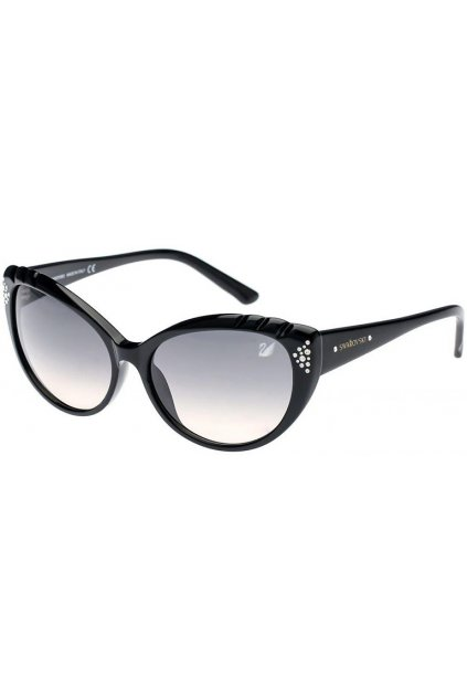 Sluneční brýle Swarovski SK0055/S