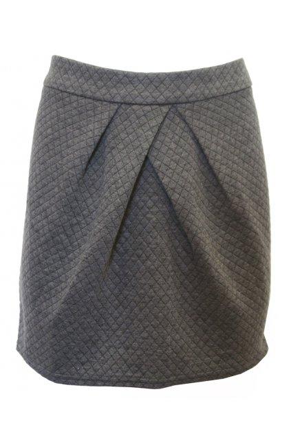 Prošívaná sukně Bonobo