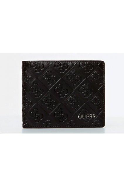Peněženka Guess SMDNLELEA20-BLA