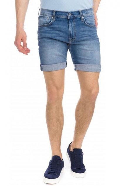Pánské slim kraťasy Pepe Jeans